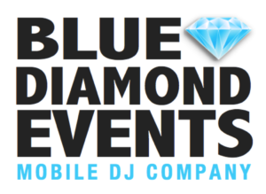 Blue Diamond Events Mobile DJ Company logo